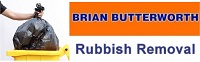 Brian Butterworth Rubbish Removal